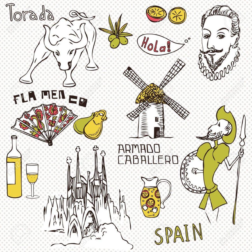 выучить испанский в испании